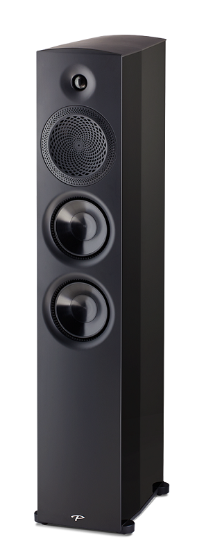 Paradigm Premier 800F floorstanding speaker(black)(each)